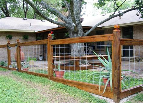 backyard fence options clever inexpensive fence ideas the homesteading hub