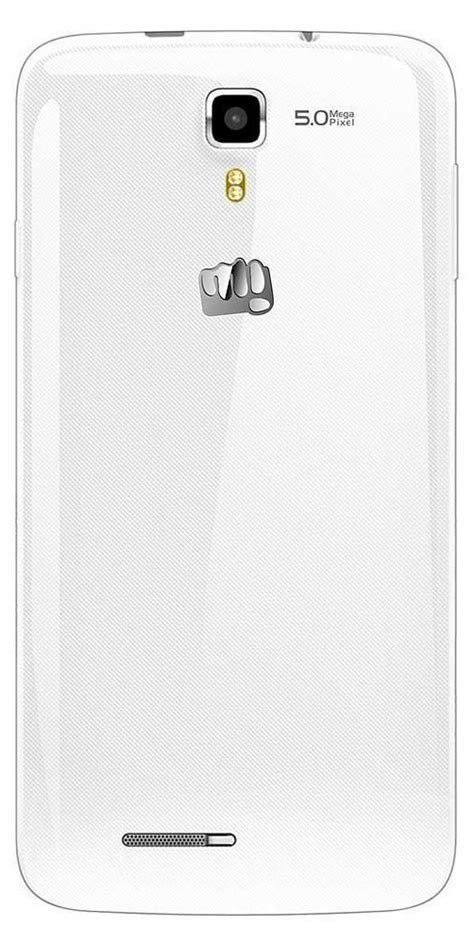 Micromax Canvas Juice A77 - Full Phone Specifications