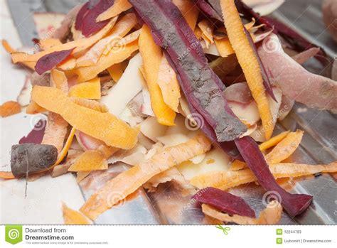 vegetables for skin heap of peeled vegetables skin stock photos image 12244783