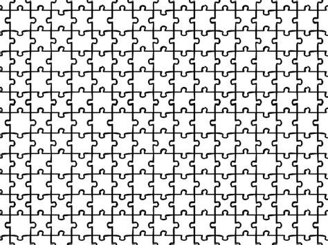 puzzle background clip art  clkercom vector clip art