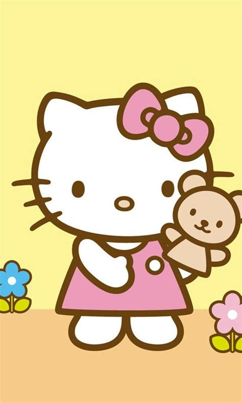 wallpaper hello kitty apk free hello kitty animated wallpaper free apk download for