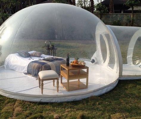 bubble tent four bubble tents order