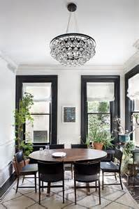 Black Trim Windows Decor Remodelaholic Decorating With Black 13 Ways To Use Colors In Your Home