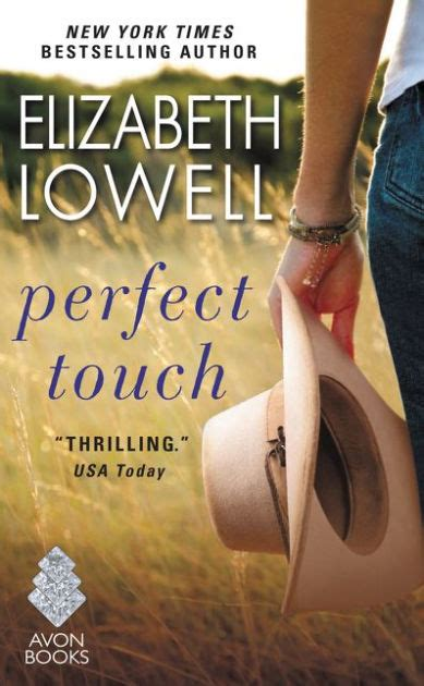 Touch A Novel touch a novel by elizabeth lowell hardcover