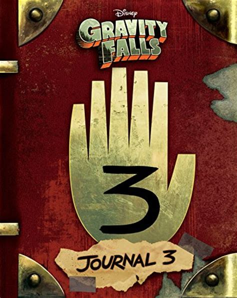 feenin for a real one 3 books book review gravity falls journal 3 laughingplace