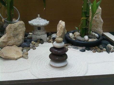 mini zen water garden best 25 indoor zen garden ideas on feng shui