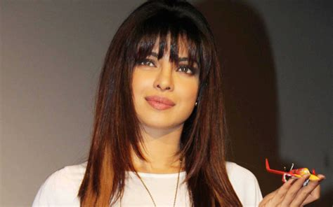 image of acctores hair style priyanka chopra quotes inspiring life lessons success