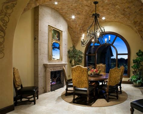 inviting  world style dining rooms artisan crafted