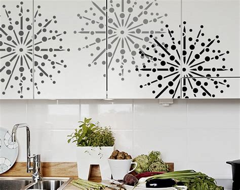 home decor stencils wall stencil firework large diy stencil for home decor
