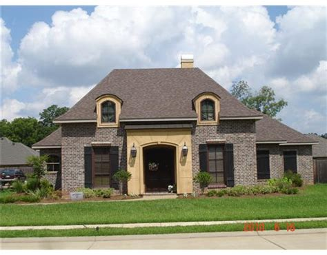 west pointe subdivision homes for sale in alexandria louisiana