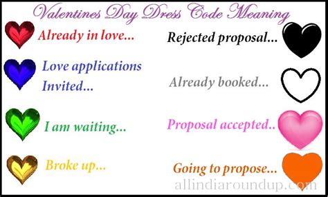valentines day colors s day dress code fashion dresses