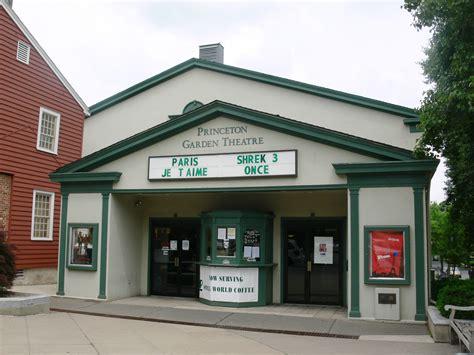 Garden Theatre Princeton file princeton garden theatre jpg wikimedia commons