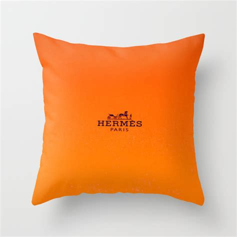 Hermes Pillows by Hermes Throw Images Frompo 1