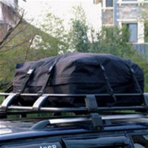 Car Rack Covers by Car Roof Rack Cargo Cover 458 Litre Cargo Cover At Care4car