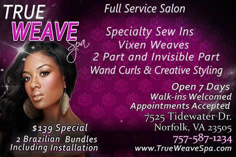 best black owned hair salons norfolk va true weave spa norfolk va hair salon crochet braids