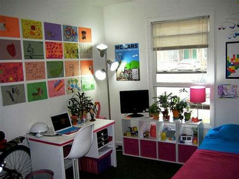 common room decorating ideas how to decorate a freshman room with style