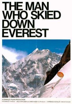 film sull everest the man who skied down everest yuichiro miura e quella