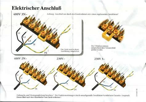 Anschluss E Herd e herd einphasig anschlie 223 en mikrocontroller net