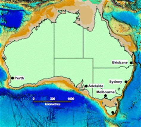 Where To Buy On The Shelf In Australia by Unsw Coastal And Regional Oceanography Lab Home