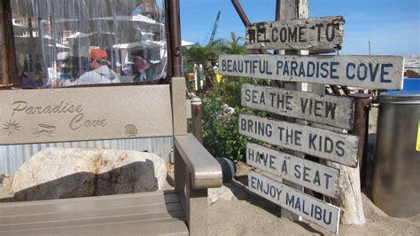 paradise cove malibu menu 100 food menu paradise cove malibu paradise cove
