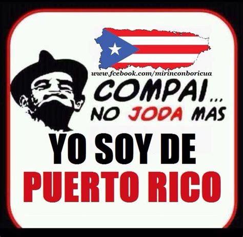 unicorinos en puerto rico frases de puerto rico frases chistes pinterest