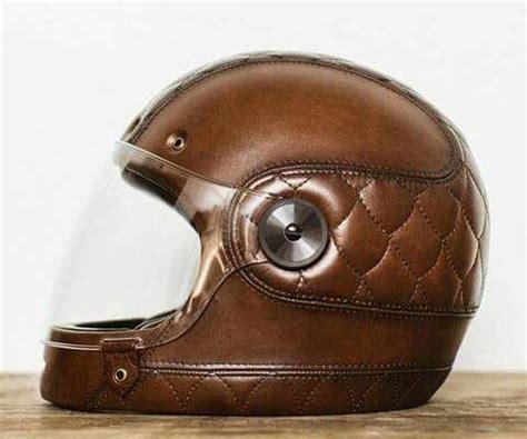 Motorradhelm Bergr Sse by Die Besten 20 Cafe Racer Helm Ideen Auf