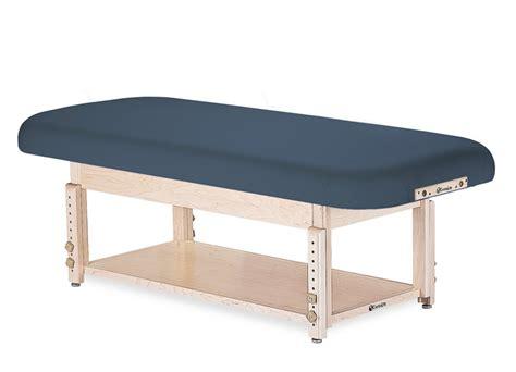 earthlite portable table earthlite sedona stationary table
