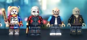 meet worst heroes custom lego squad legogenre