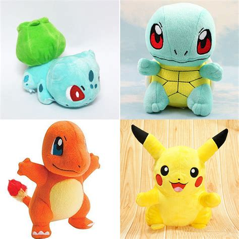 Charmander Bolster get cheap plush toys aliexpress
