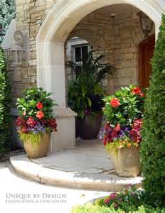 Flower Pot Ideas For Patio by 442 Best Images About Flower Pots On Gardens