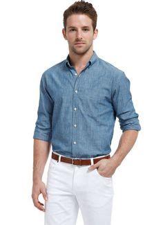 Kem Boy Navy Fashion Pria Kemeja Casual Pria Terbaru padu padan baju pria kemeja dan celana panjang
