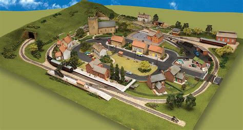 Kitchen Collection Free Shipping by Your Model Railway Village Build Your Own With Every Issue
