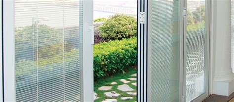 Micro Blinds For Windows Built In Venetian Blinds Glasscene Australia Window