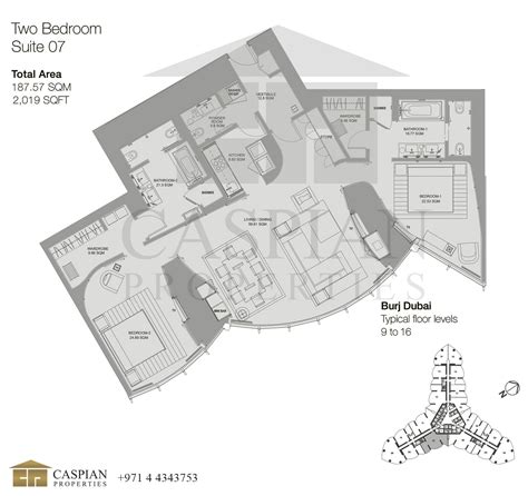 floor plan of burj khalifa burj khalifa armani hotel floor plans