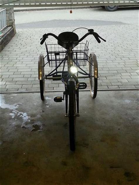 Gebrauchte Motorräder Filderstadt by Dreirad Fuer Erwachsene Senioren Oder Gehbehinderte