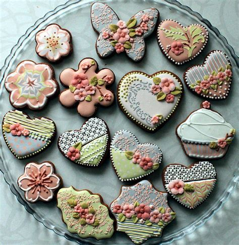 Cookie Top 1 saturday spotlight top 10 flower cookies cookie connection