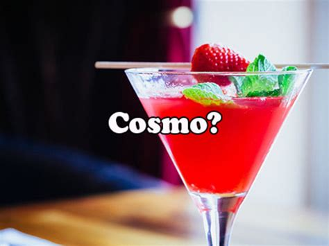 How Well Do You Cocktails by How Well Do You Classic Cocktail Recipes Playbuzz