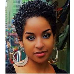 does great cut black hair beautiful too cute and style on pinterest