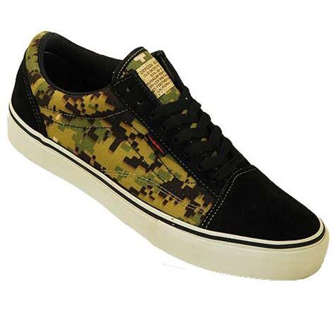 Vans Oldschool Defcon vans syndicate skool pro s defcon shoes in stock at spot skate shop