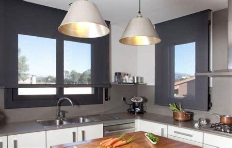 estores para cocinas rusticas m 225 s de 100 fotos de cortinas de cocina modernas