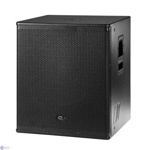 Speaker Das 18 das sub 18h image 54677 audiofanzine