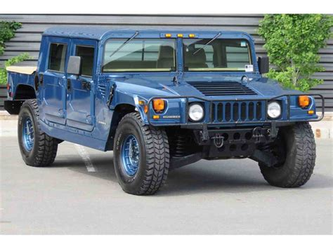 hummer sedan 100 hummer sedan 2pac u0027s 1996 hummer h1 is up