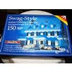 christmas lights swag style new three tiered swag 11 20