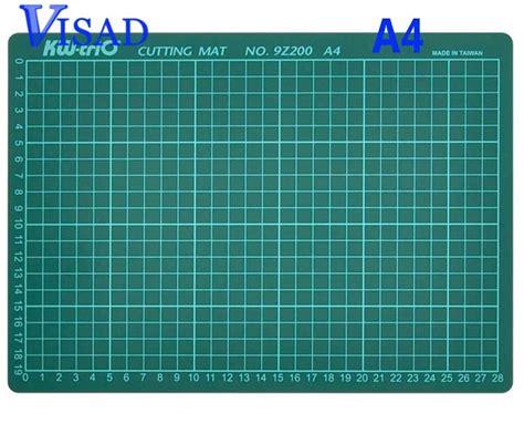 Patchwork Cutting Mats - pvc self healing cutting 169 mat mat with grid 169 a4 a4