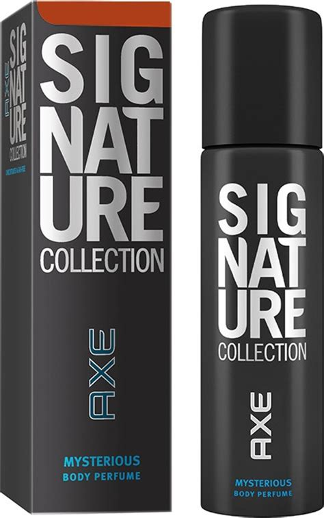 Parfum Axe Original buy axe signature collection mysterious eau de parfum