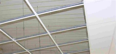 Prix Plafond Suspendu Dalles by Tout Sur Le Plafond Suspendu Faux Plafonds Et Plafonds