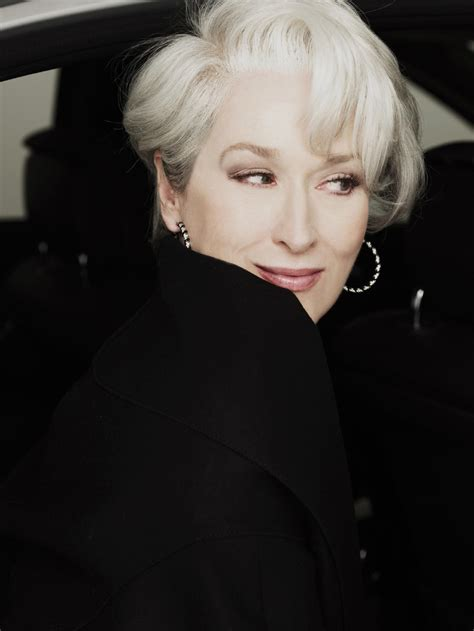 the hairstyle of the devil helen mirren meryl streep stole my hairstyle for the