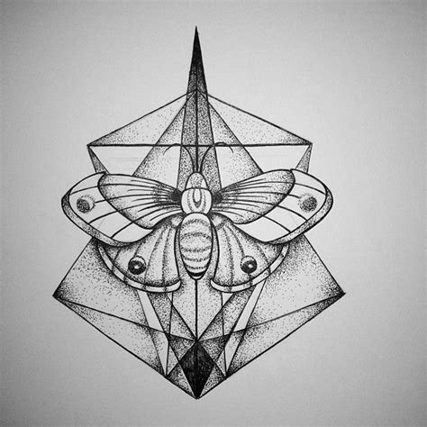 geometric butterfly tattoo geometric butterfly ideas