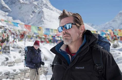 film everest imax imax movie everest draws upon harrowing experience of