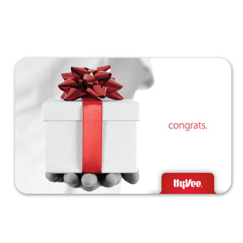 Www Hy Vee Com Gift Card - shop gifts hy vee gift cards hy vee gift card congrats 41363